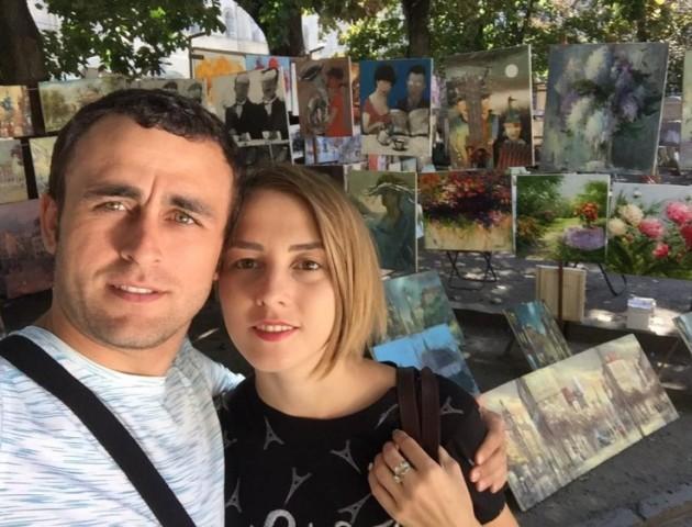 Турецький зять у відео зізнався в любові до України та попрощався із Шацьком