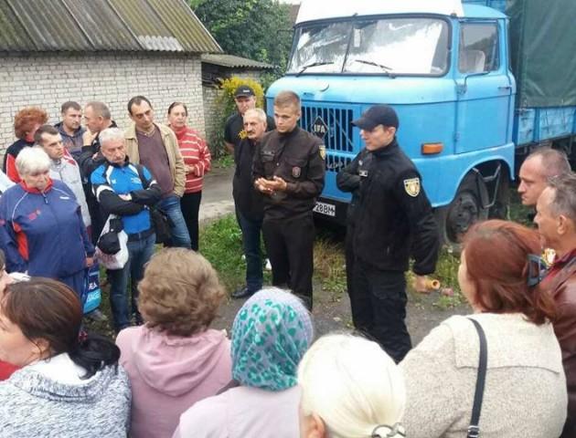 Вирішили, як на Володимирській у Луцьку наводитимуть лад