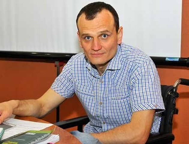 «Я йду до суду, щоб повернути лучанам право керувати своїм містом», - Артем Запотоцький