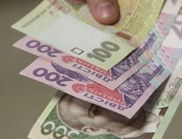 В Україні підвищується мінімальна зарплата