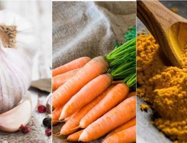 Які продукти покращують травлення: список