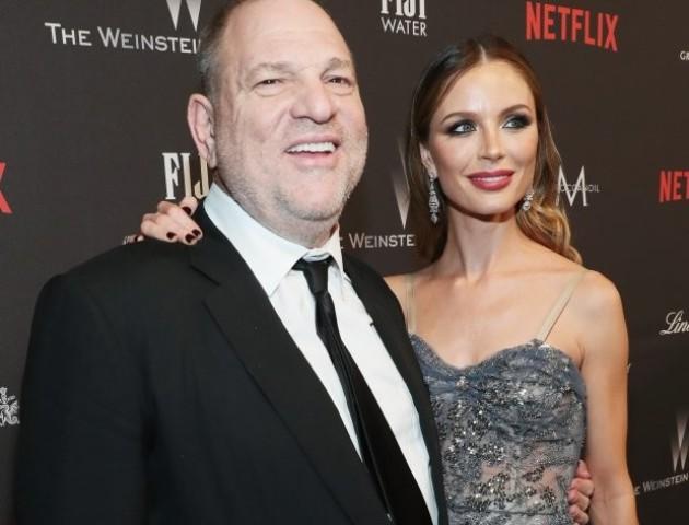 Дружина Гарві Вайнштейна після розлучення отримає до 20 мільйонів доларів, – ЗМІ