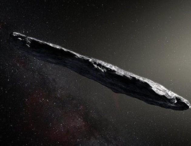 Сонячне затемнення й астероїд з прибульцями: 10 найпопулярніших знімків NASA за 2017 рік