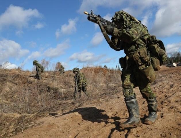 У США зробили прогноз, якою би була війна з РФ