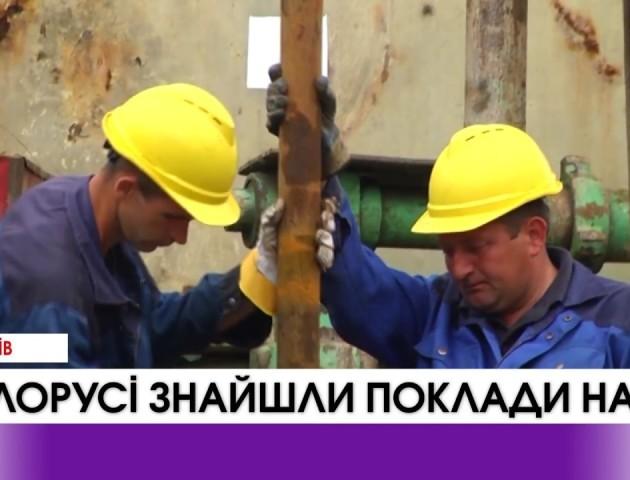 У Білорусі знайшли нові поклади нафти. ВІДЕО