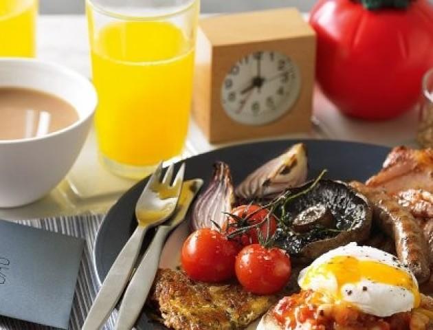 Що варто їсти натщесерце: смачно та просто