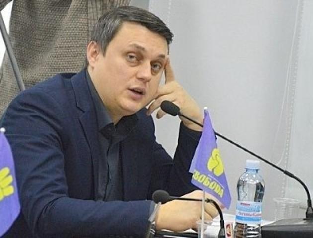 В Україні створили прецедент відкликання депутатів міських рад обласних центрів, – Микола Федік