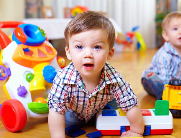 Уряд дбає про місця в дитячих садочках. ВІДЕО