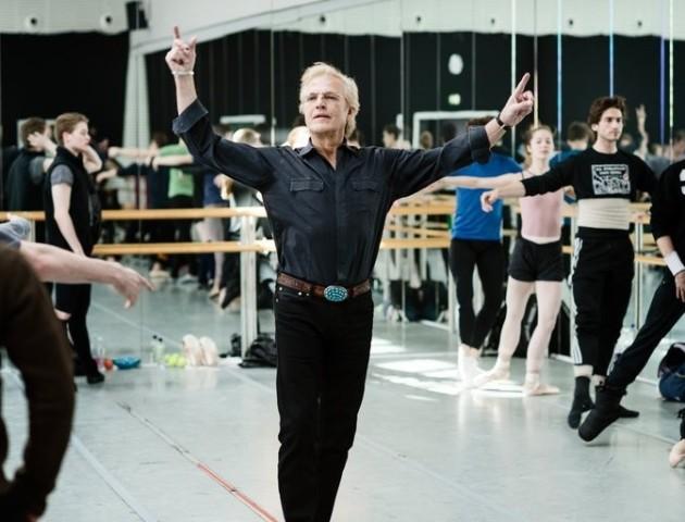 Очільника відомого балету в Нью-Йорку звинуватили у сексуальних домаганнях