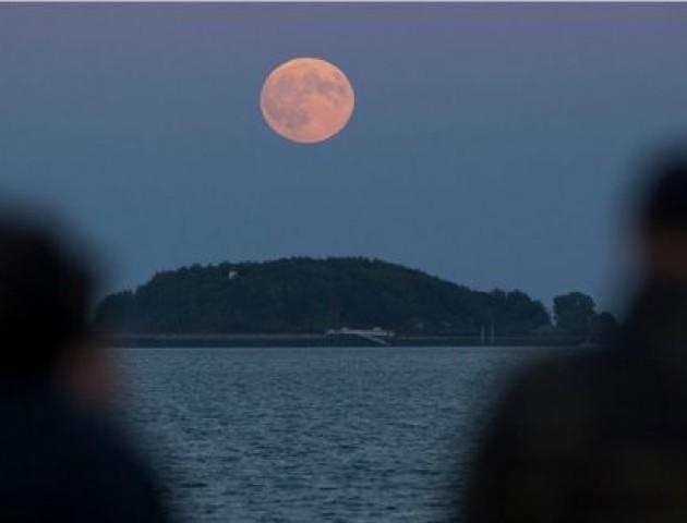Візьміть до уваги! Чим небезпечне місячне затемнення 31 січня