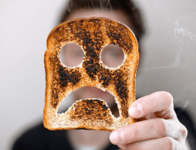 Волинянка придбала буханець хліба з неприємним «сюрпризом»