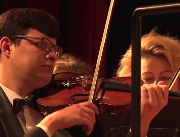 Повен зал глядачів та «море» класичної музики: завершився фестиваль «Стравінський та Україна»