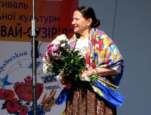 « Головна сепаратистка держави»: що пишуть волиняни про візит Ніни Матвієнко