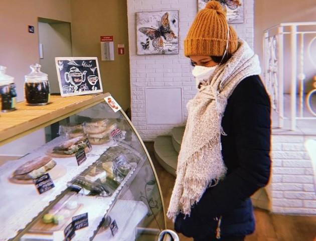 «Не пам'ятаю, які на смак свіжі овочі і фрукти»: онкохвора лучанка - про третій тиждень лікування