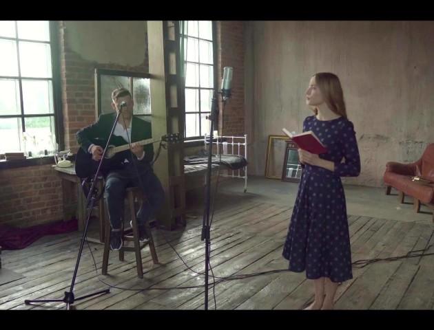 #Силаслова: відома ведуча з Луцька Світлана Рижук показала відео свого унікального проекту