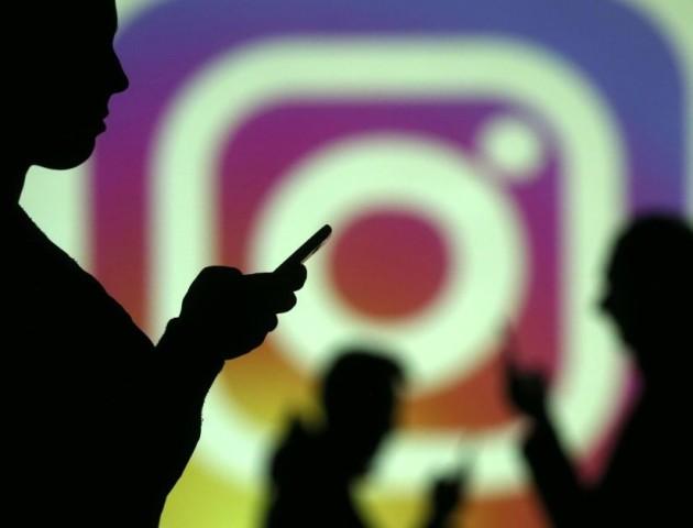 У роботі Instagram стався збій