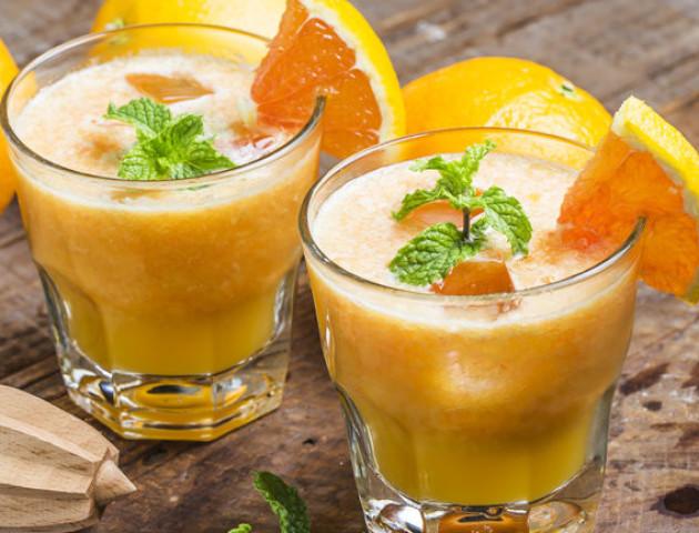 Чому варто пити апельсиновий сік щодня