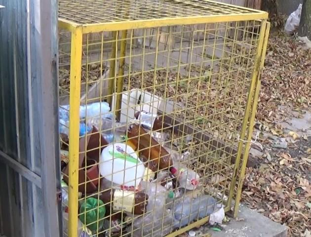 У райцентрі на Волині здорожчає вивіз сміття. ВІДЕО