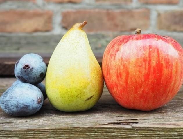 Три осінніх продукти, які допоможуть зміцнити імунітет