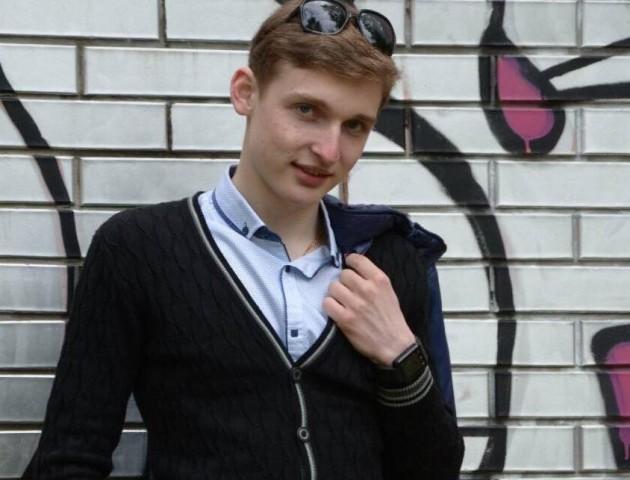 18-річний волинянин, який пережив інсульт, потребує допомоги небайдужих