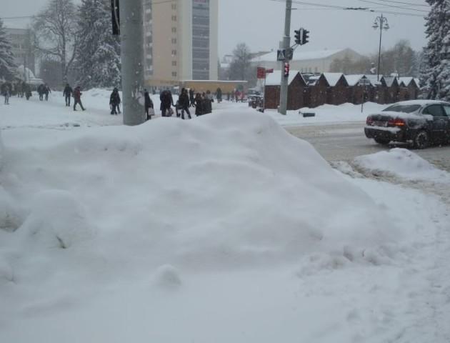 Наслідки негоди: у Луцьку травмувалися 23 людини