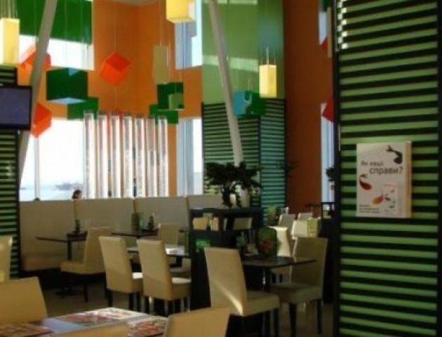 У Луцьку закрили популярний ресторан