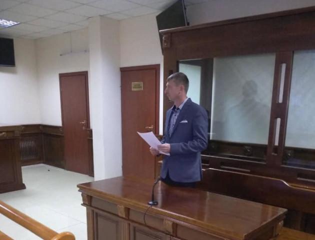 Скандал у Стобихівці: волинянина, який не пускав дитину до школи, виправдали