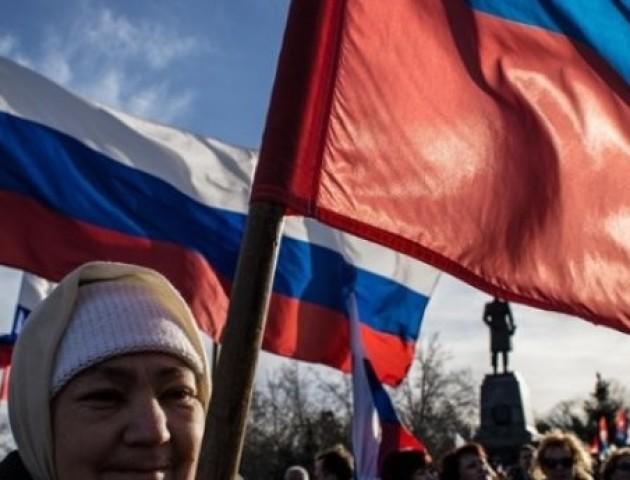 Росіяни тікають у Європу втричі більше, ніж українці