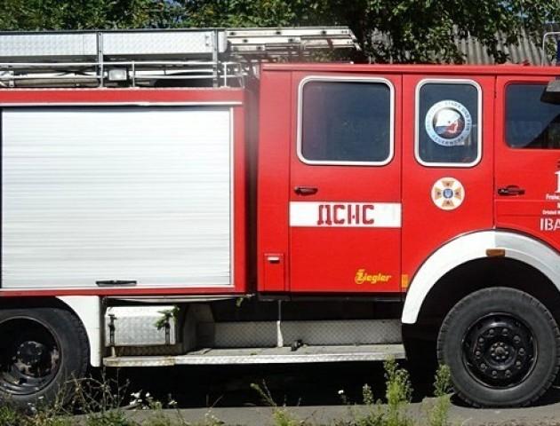Пожежі на Іваничівщині: разом з будівлею горіли свиня та 11 поросят