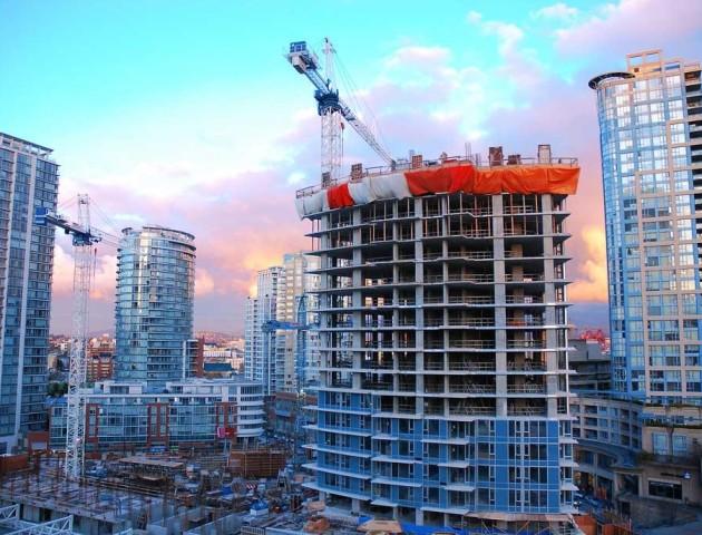 Ринок нерухомості в Києві оживає: продажі ростуть