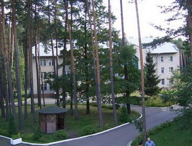 Очільника санаторію «Пролісок» обиратимуть на конкурсі