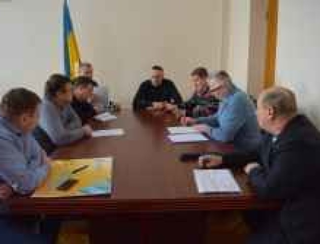 «Дорожну» комісію Волиньради очолюватиме Юрій Цейко