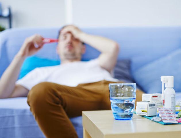 Створено ідеальні ліки від грипу