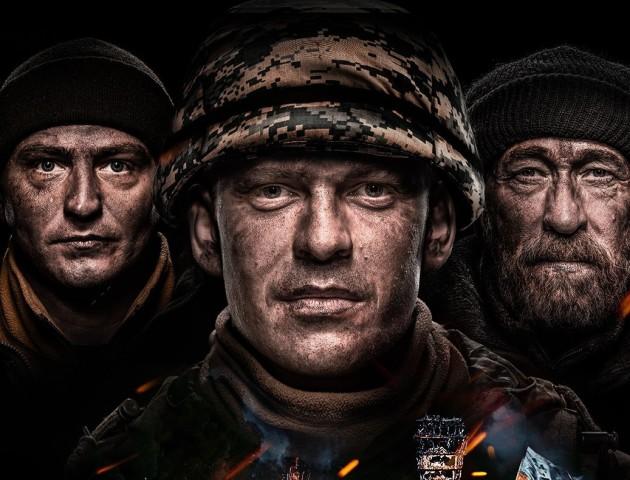 «Кіборги» побили рекорд українського кінопрокату за всю історію незалежності
