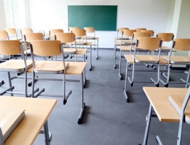 У яких школах Луцька продовжили карантин