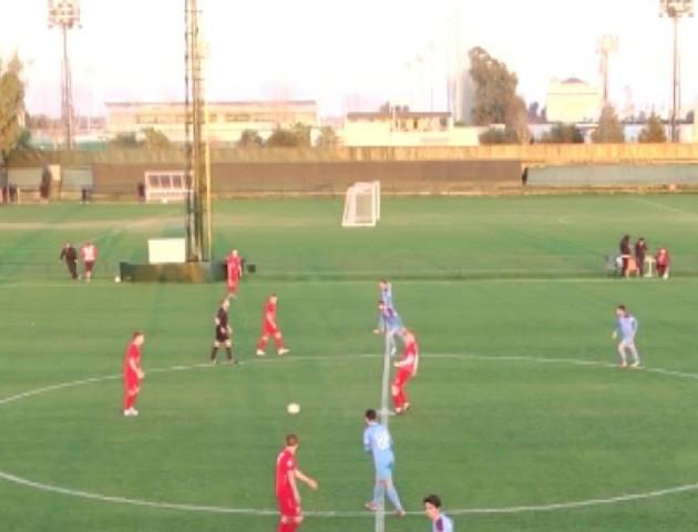 «Волинь» програла другий матч на зборах у Туреччині