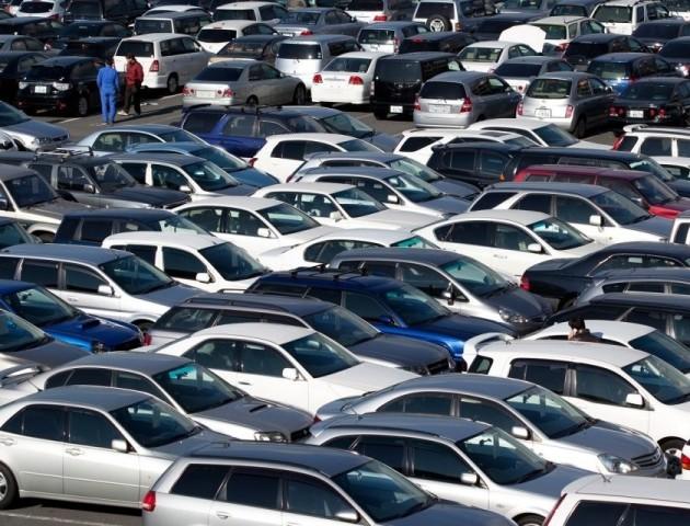 В Україні мають значно подешевшати автомобілі