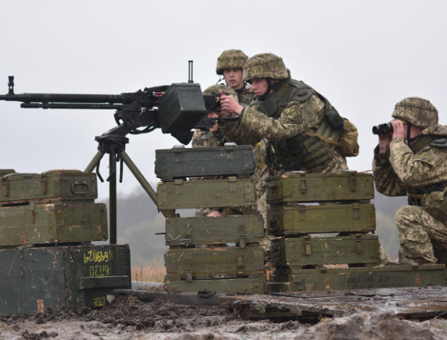 Як в Україні з'явився абсолютно новий клас важкого армійського озброєння