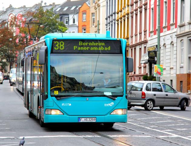 Чому у німецьких містах громадський транспорт зроблять безкоштовним