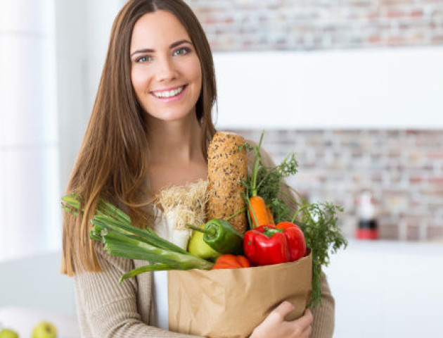 Великий піст-2018: календар харчування по днях і рецепти страв