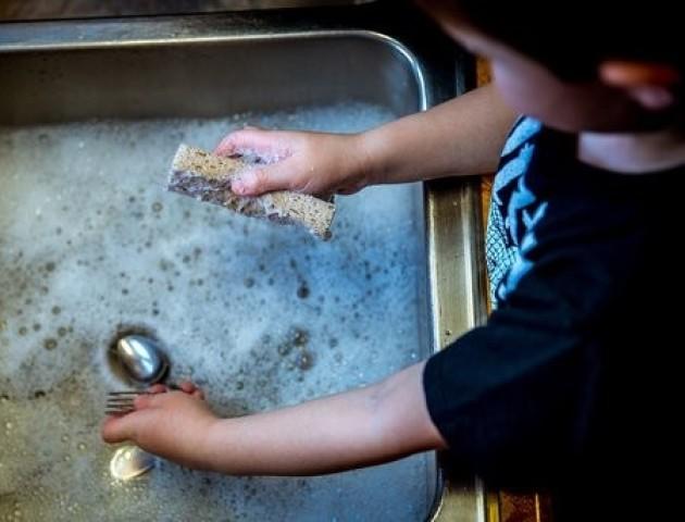Знайдена смертельна небезпека миючих засобів - вчені