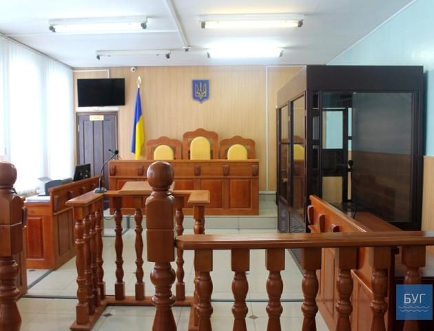 В Іваничах відбувся суд над нововолинцем, якого звинувачують у розповсюдженні наркотиків