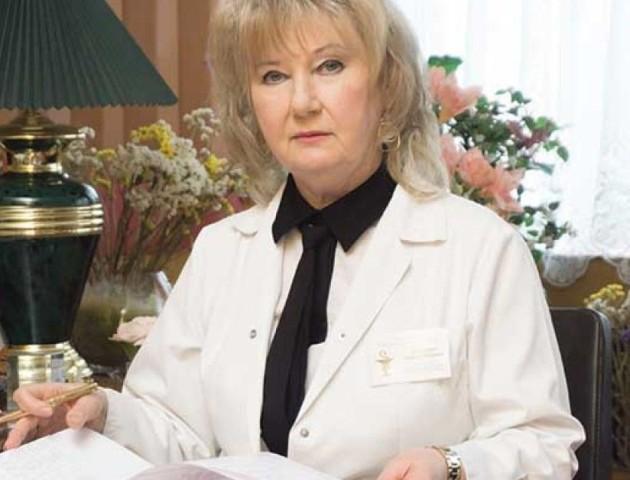 «Вдячність» можлива лише після виконаної роботи», - заслужений лікар України Лариса Духневич