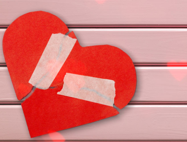 8 способів вилікувати розбите серце. Радить психолог