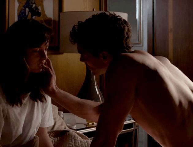 Без торкання геніталій і язиків. Як хочуть змінити правила зйомки секс-сцен через #MeToo