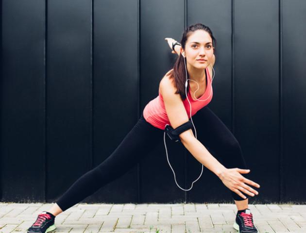 Не займайтеся спортом у тиші – музика полегшує виконання вправ