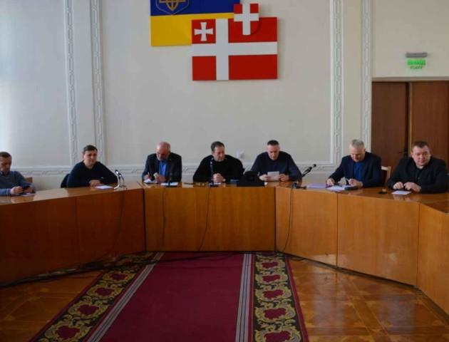 Депутати пропонують припинити діяльність «лісової» комісії
