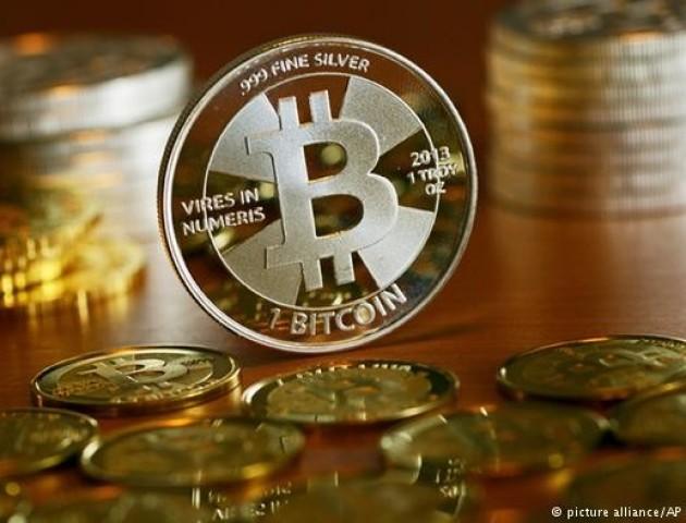 У США хочуть посилити контроль за ринком криптовалют