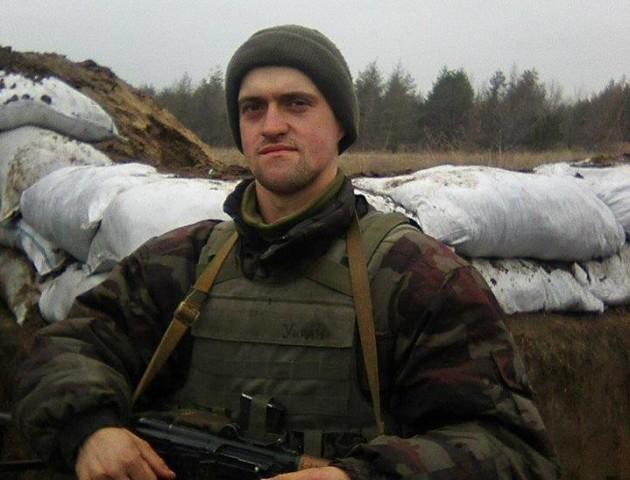 Волинському військовому збирають гроші на операцію
