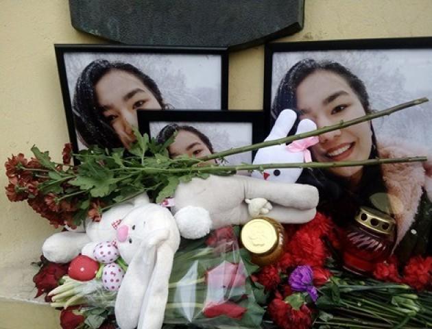 Рятувальники припинили шукати тіло студентки медвишу Богомольця